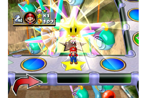 Mario Party 4 (GCN / GameCube) Game Profile | News ...