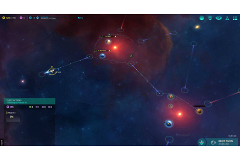 Master of Orion: Conquer the Stars – First Look Video ...