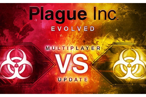 Plague Inc: Evolved on Steam - PC Game | HRK