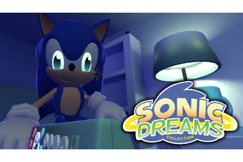 Sonic Dreams Collection - My Sonic Roommate, Eggman ...