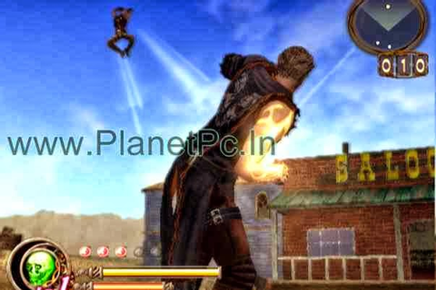 PS2 Games For PC: God Hand PC Download, God Hand PC ...