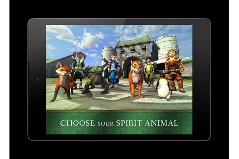 Spirit Animals APK Download - Free Adventure GAME for ...