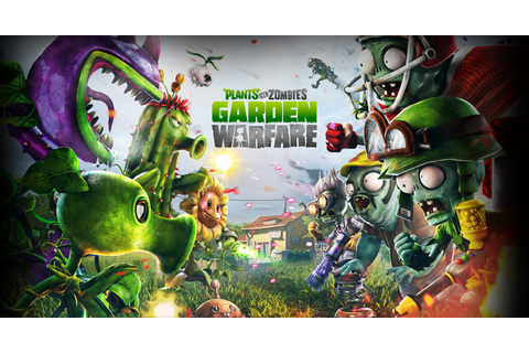 Plante vs zombie garden warfare pc crack