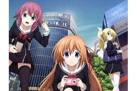 Chaos;Child [COMPLETED] - xGames free download, svs, mega