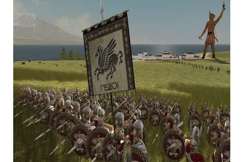 random battle-map screens image - Europa Barbarorum mod ...