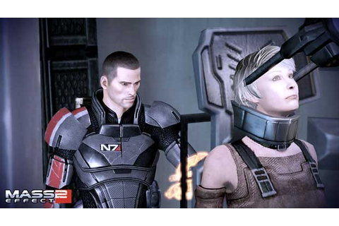 Mass Effect 2: The Arrival Review