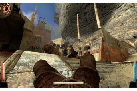 Dark Messiah Of Might And Magic Game - Free Download Full ...