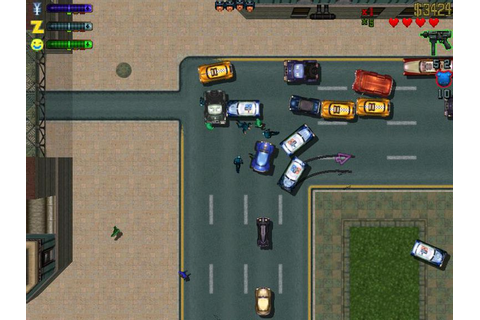 Grand Theft Auto 2 - Free PC Game Download