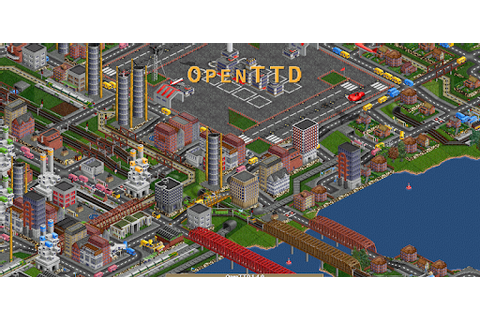 OpenTTD - Apps on Google Play