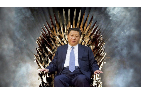 Who Will Win China's Game of Thrones? | China Uncensored ...