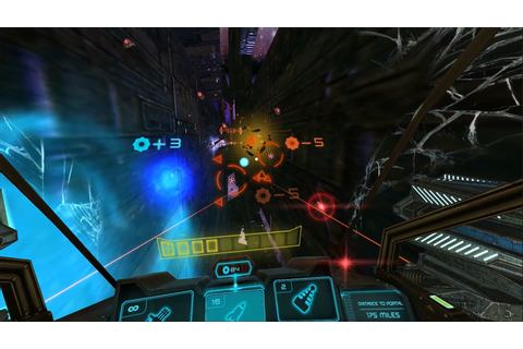 Space Stalker VR - Android Apps on Google Play