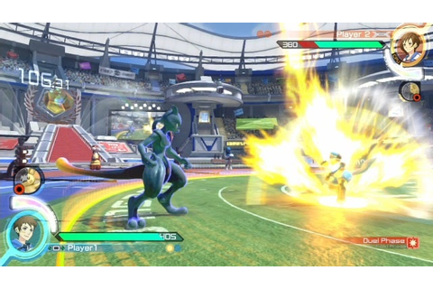 Pokken Tournament Review | Trusted Reviews