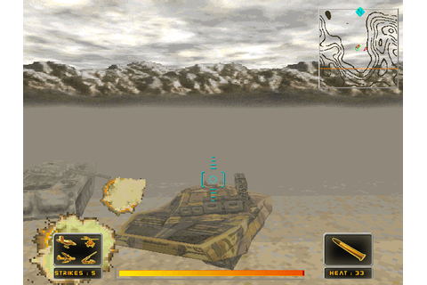 Gulf War Operation Desert Hammer Download Free Full Game ...