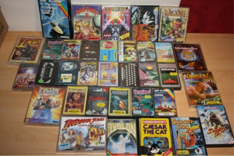 Relisted - Job Lot - Vintage collection BBC Master Amiga ...