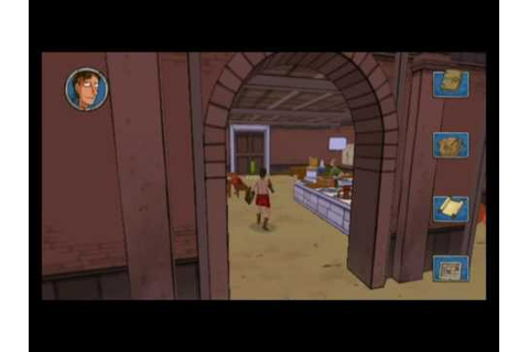 Horrible Histories Ruthless Romans Game - Exploration ...