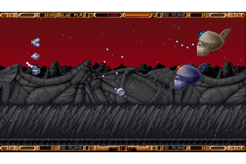 1993: Space Machine Review - Gamereactor UK