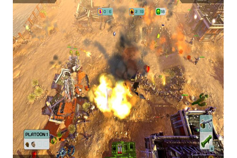 Cannon Fodder 3 download PC