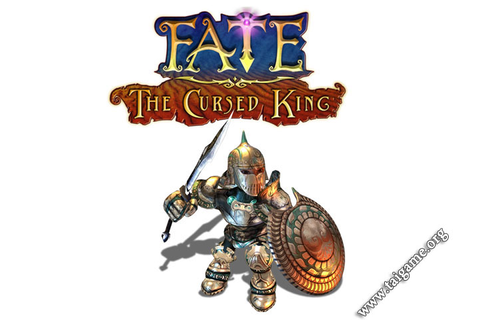FATE 4: The Cursed King - Download Free Full Games ...