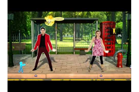 Just Dance Kids 2014 One Thing - YouTube
