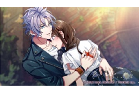 Otome Game Review: 7'sCarlet – かわいいじゃなきゃダメなの!