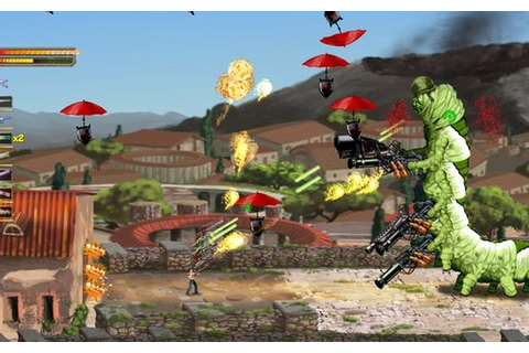 Serious Sam Double D XXL on Steam - PC Game | HRK Game
