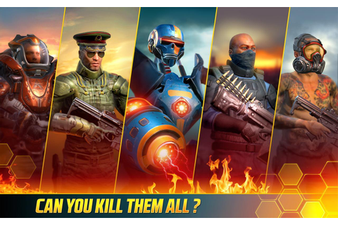 Kill Shot Bravo APK Download - Free Action GAME for ...
