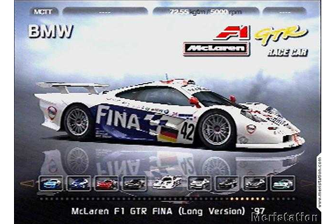 Gran Turismo 4 Prologue Details - LaunchBox Games Database
