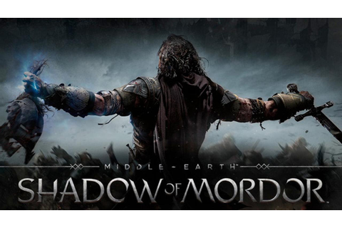 25 Minutes of Middle-Earth: Shadow of Mordor Gameplay ...