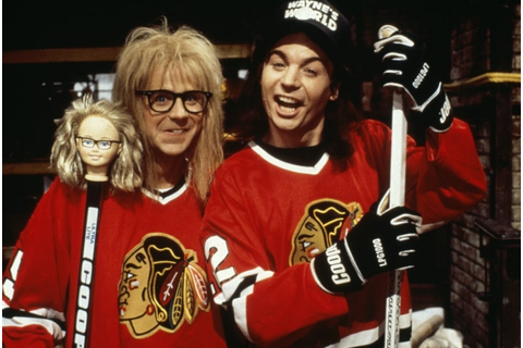 Wayne's World 2 | New Netflix Movies January 2015 ...