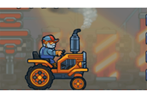 Tractor Derby • Free Online Games at PrimaryGames