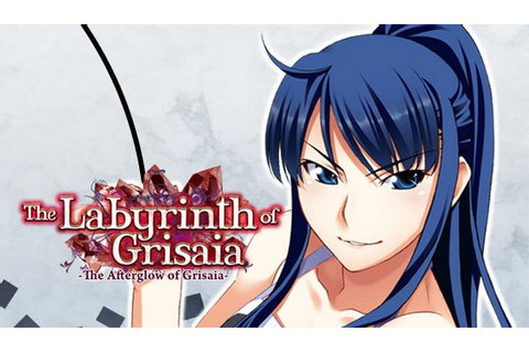 The Afterglow of Grisaia Free Download PC Games | ZonaSoft