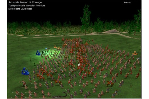 Fantasy Strategy Game Dominions 3: The Awakening Goes Gold - The Mac ...