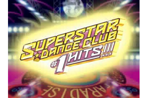 Superstar Dance Club PS1 ISO - Download Game PS1 PSP Roms ...