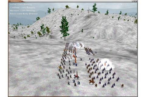 Download Dominions 3: The Awakening Full PC Game