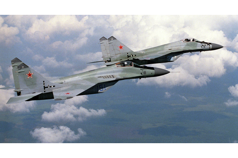 Why Buying MiG-29 Fighter Jets From Russia is Exactly What ...