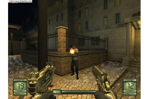 Soldier Of Fortune 2 PC Game Free Download Full Version CS ...