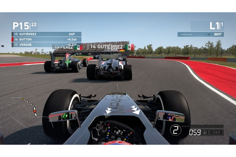Download F1 2014 PC Game Full Version Free | Download Free ...