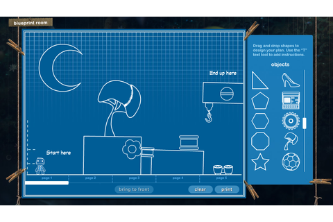 The LittleBigPlanet blueprint maker | References ...