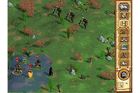 Heroes of Might and Magic IV - Wikipedia