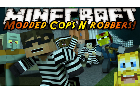Cops And Robbers Games