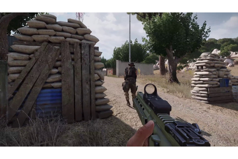 ARGO Tactical multiplayer FPS New Free PC game - Raid ...