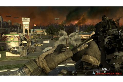 Call of Duty: Modern Warfare 2 auf Qwant Games