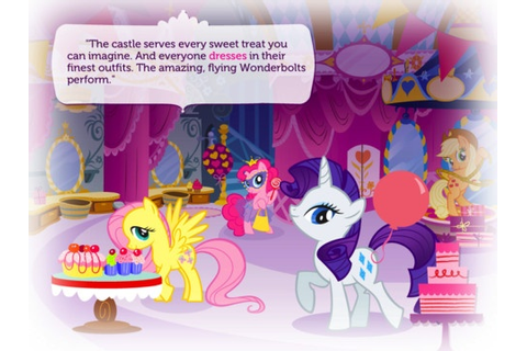 My Little Pony - Twilight Sparkle, Teacher for a Day ...