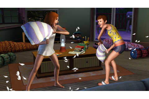 Buy The Sims 3: Generations Official Website