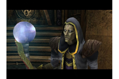 Legacy of Kain: Soul Reaver 2 Demo Download