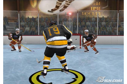 ESPN NHL 2K5 Screenshots, Pictures, Wallpapers ...