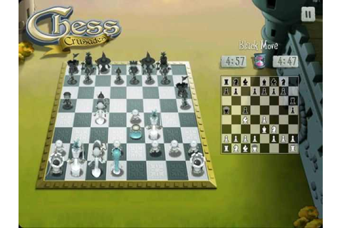 Chess Crusade Download Free Full Game | Speed-New