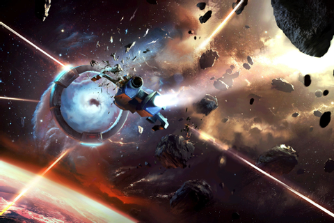 Page 4 of 13 for 13 Best Space Strategy Games for PC in ...