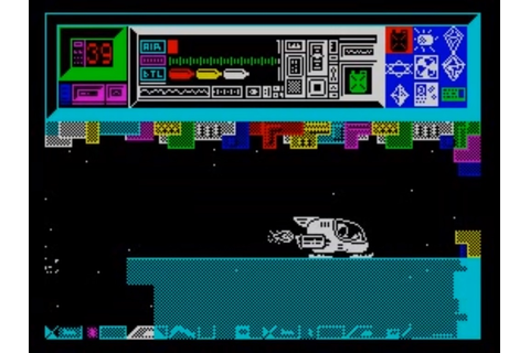 Indie Retro News: Universal Hero - ZX Spectrum Retro ...