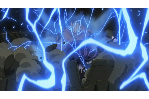 Thunders Sword | Naruto Fanon Wiki | FANDOM powered by Wikia